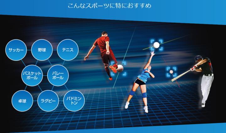 球技系スポーツ